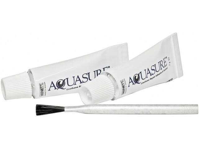 McNett AquaSure - 2x7g Tuben blanco